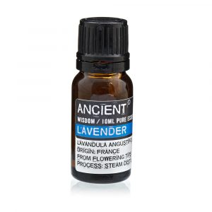Ancient Wisdom Lavender essential Oil