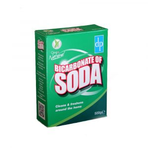 Bicarbonate of Soda