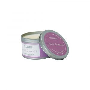 Large Soy Candle - Wild Lavender-0