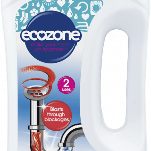 EcoZone Kitchen Drain Unblocker