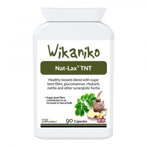 Nat-Lax TNT Fast Acting Colon Cleanser