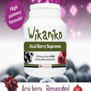 Acai Berry Supreme-0