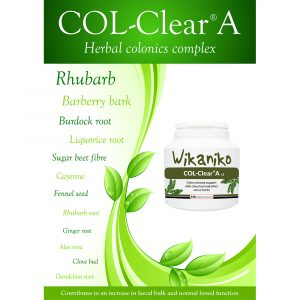 herbal colon cleanser