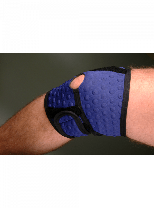 Knee Wrap - Small-0