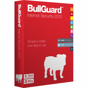 BullGuard Internet Security-0