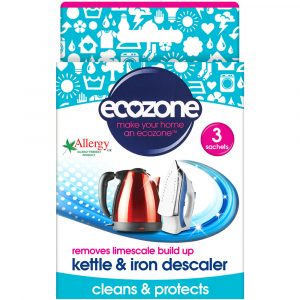 EcoZone Kettle & Iron Desclaer (CLE0020KI)