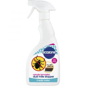EcoZone Dust Mite Stopper Spray