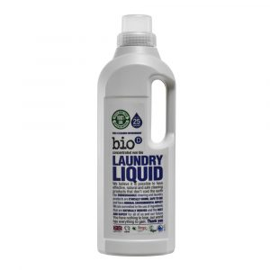 Bio-D Laundry Liquid (Fragrance Free) Vegan 1L