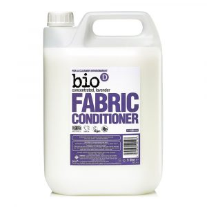 Bio-D Lavender Fabric Conditioner 5L Vegan natural laundry
