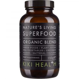 Kiki Organic Nature's Living Superfood