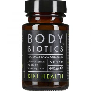 Kiki Body Biotics