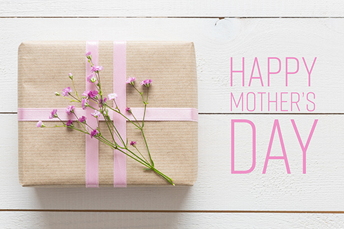 To Mother, with Love
