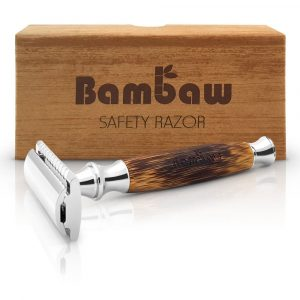Bambaw Safety Razor