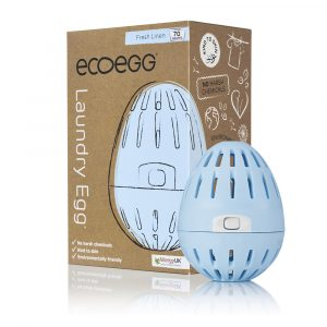 EcoEgg Laundry Egg Fresh Linen