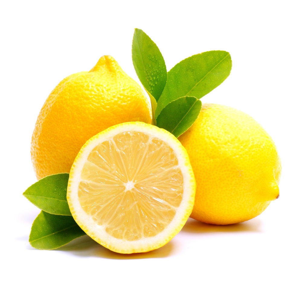 10 things you've probably never thought of using a lemon for….