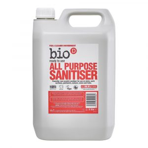 Bio-D All Purpose Sanitiser 5L