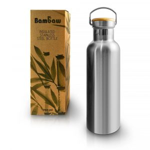 WIK2192IB Insulated Drinks Bottle