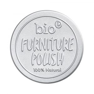 Bio-D Furniture Polish Vegan Plant Wax