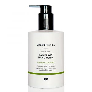 WIK2240HW Green People Everyday Hand Wash - Scent Free