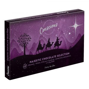 XMA0301MS Conscious Chocolate Majestic Section Pack