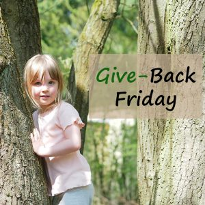 Give-Back Friday