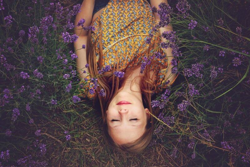 Aromatherapy: Relax and Soothe Naturally